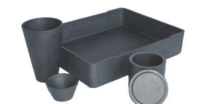 Suure mahutavusega õhukese seinaga ja kõrge tugevuse tiiglis metallurgia, pulber paagutamise ja chemichal tööstuse Soovitatavad Image