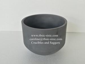 Silicon carbide Sagger and Crucible