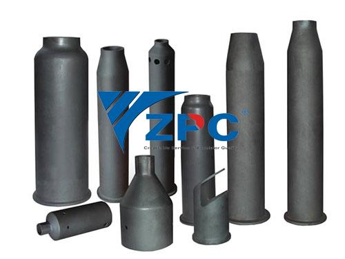 Silicon Carbide burner parts Featured Image