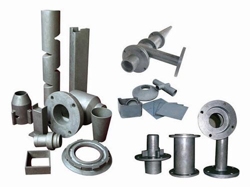 износостойкая керамика используемая в угольной промышленности-Керамика на основе карбид кремния (RSIC/SISIC) Featured Image