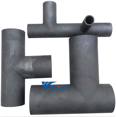 Reaction bonded silicon carbide tube & pipe Featured Image