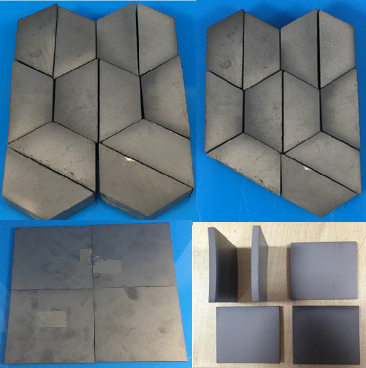 Corrosion and Wear Ceramic Tiles, Blocks Featured Image