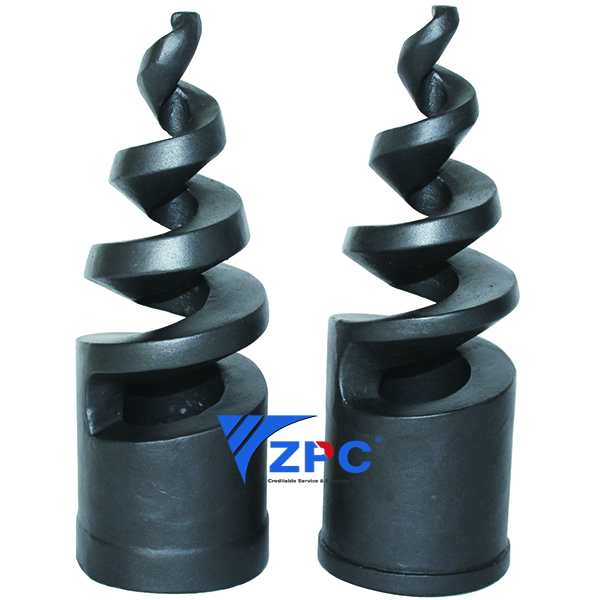 2.5 inch SiSiC nozzle Featured Image