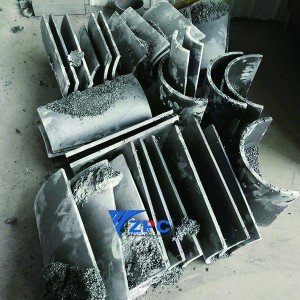8 Years Exporter Air Heat Burner -