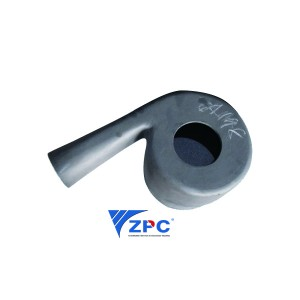 Factory Price For Mullite Heating Radiant Tube -