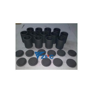 Hot sale Factory Silicon Carbide Nozzle Bushing -