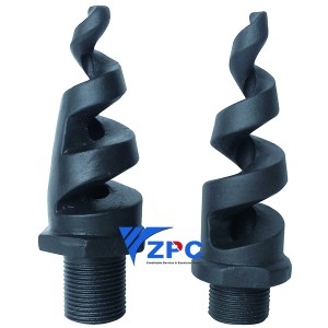 FGD spray Scrubber nozzle