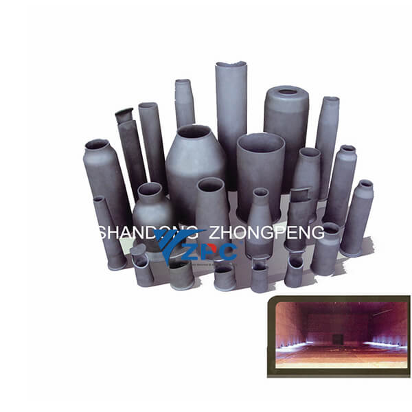 Flame nozzle of kiln Featured Image