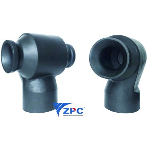 ODM Supplier Boiler Auxiliary Fire Hose Nozzle -