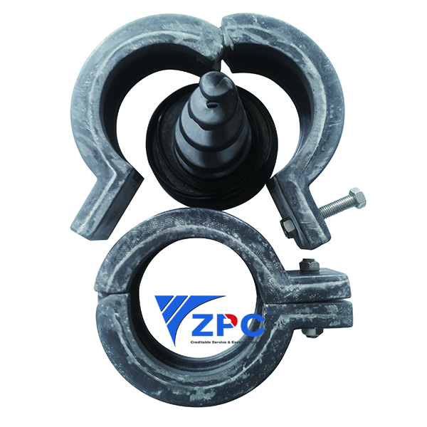 4 inch clamp type spiral nozzle Featured Image