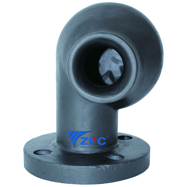 Silicon carbide Tangential Flue Gas Desulphuriztion (FGD) scrubber nozzles Featured Image