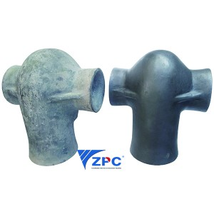 Quality Inspection for Cutting Torch -