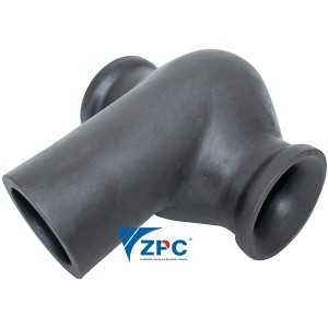 2018 China New Design High Wear Resistance Rbsic -