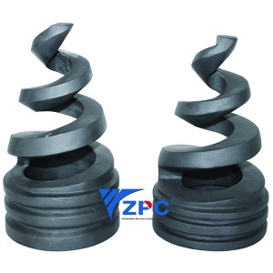China Cheap price Fogging Oil Nozzle -