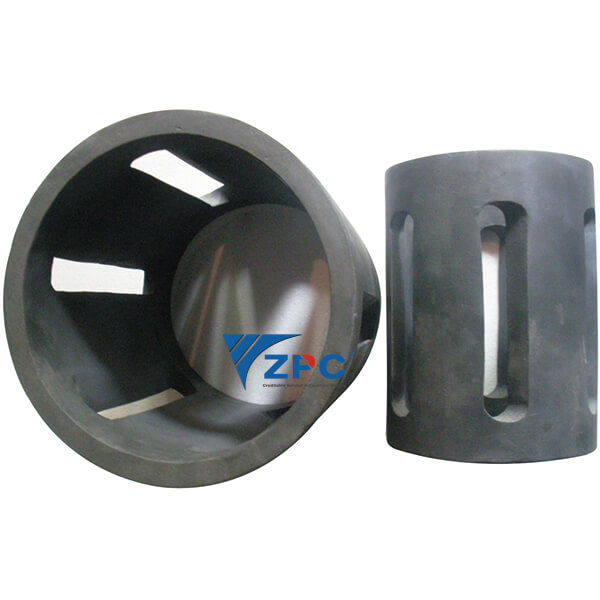 ZPC sıra SiC separator Featured Image