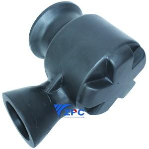 DN100 Gas Scrubbing nozzle