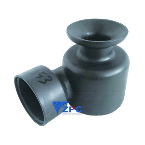 DN100 Vortex nozzle BT series