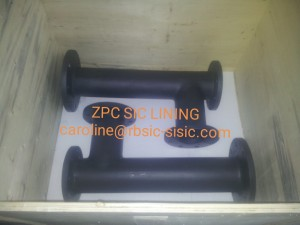 FGD Nozzle and flanged Pipe (2)