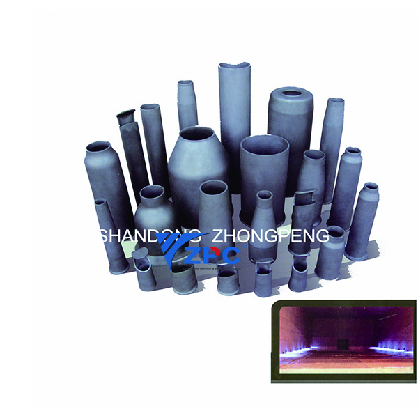 Silicon carbide radiant tube Featured Image