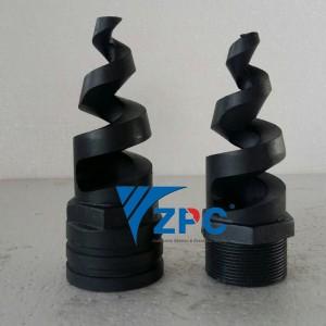 Full cone Sprial nozzle