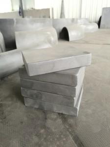 Corrosion and Wear Ceramic Tiles, Blocks
