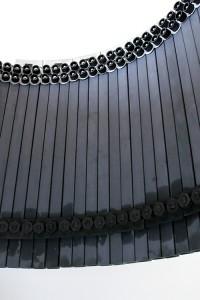 Preheater Ceramic hanger