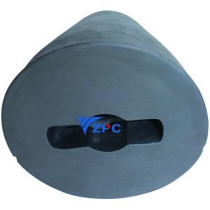 ZPC serija SiC separator