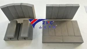 Silicon Carbide tiles (2)