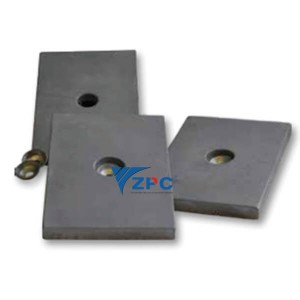 Factory Cheap Table Plasma Cutting Nozzle -
