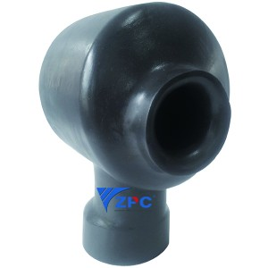 High definition Waste Oil Nozzle For Boiler -