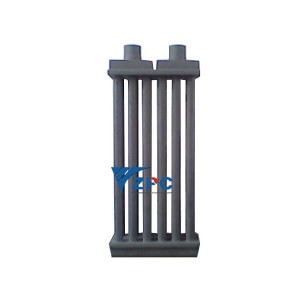 RBSC Heat Exchanger