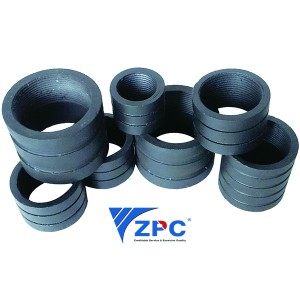 Discount wholesale Rubber Lining Hydrocyclone -