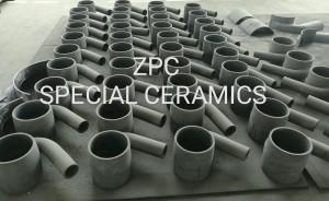 Гидроциклон карбид кремния керамической облицовки