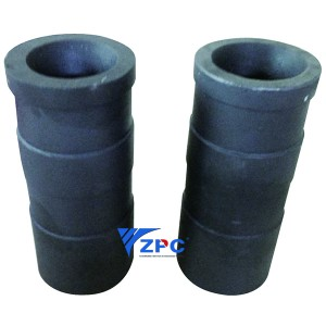 silicon carbide bushing