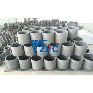 Wear and Abrasion resistance busher/bushing