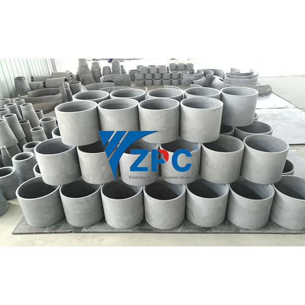 Wear and Abrasion resistance busher/bushing Featured Image