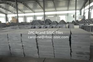 wear resistance ceramic tiles