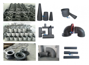 wear-resistant, corrosion resisting linings