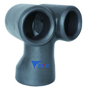 DN100 Dual vortex nozzle LKL series