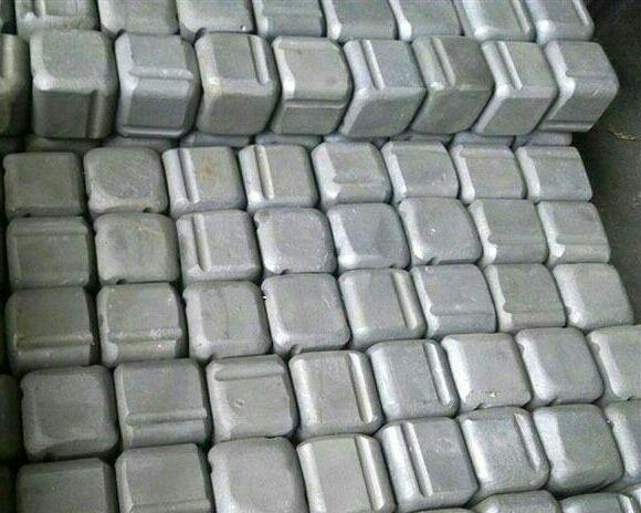 Silicon Carbide Ceramic Liner Tiles Plates Blocks
